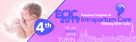 4th European Congress on Intrapartum Care: Making Birth Safer