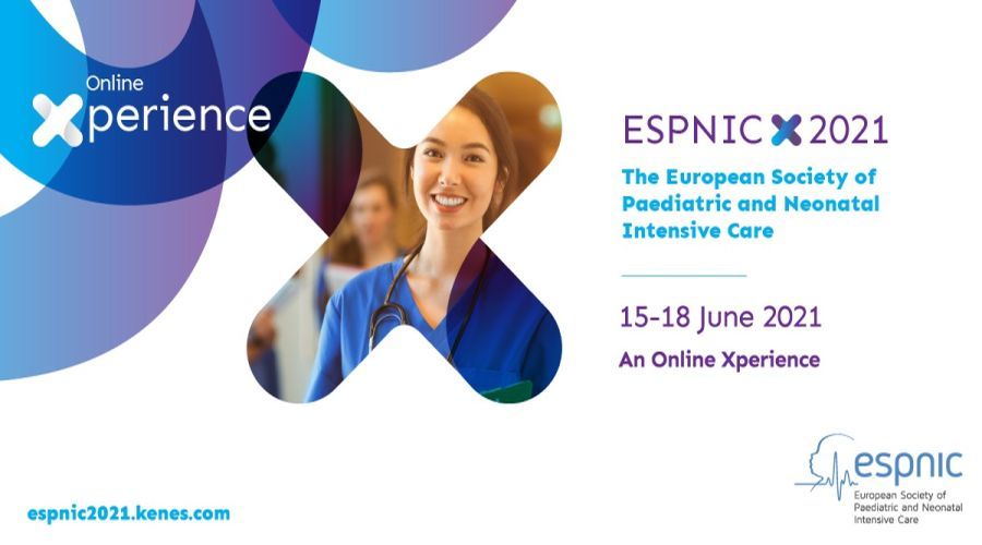 ESPNIC Xperience 2021: 31st Annual Meeting of ESPNIC, 15-18 June 2021
