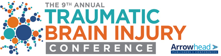 The 9th Annual Traumatic Brain Injury Conference, Washington, DC 2019
