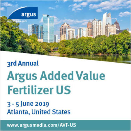 Argus Added Value Fertilizers US
