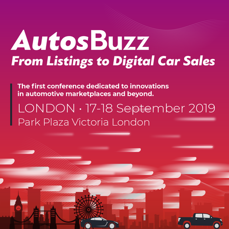 AutosBuzz London 2019