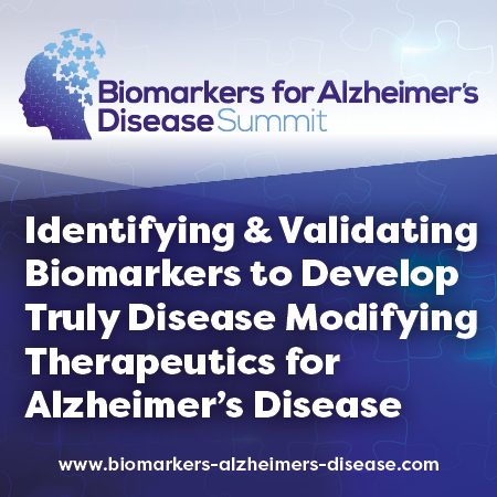 Digital Biomarkers for Alzheimer's Disease Summit