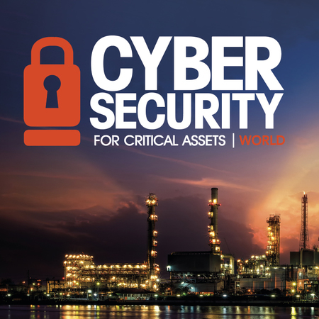 CS4CA World: Industrial Cyber Security Summit, June 30th (Virtual)