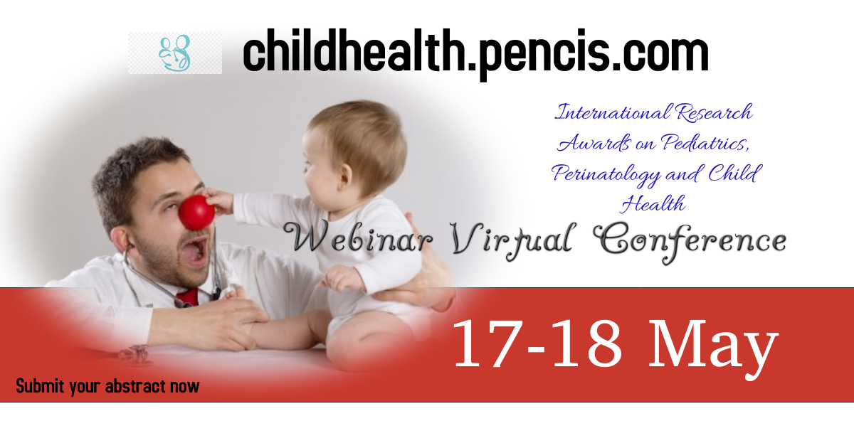 International Conference on Pediatrics, Perinatology and Child Health