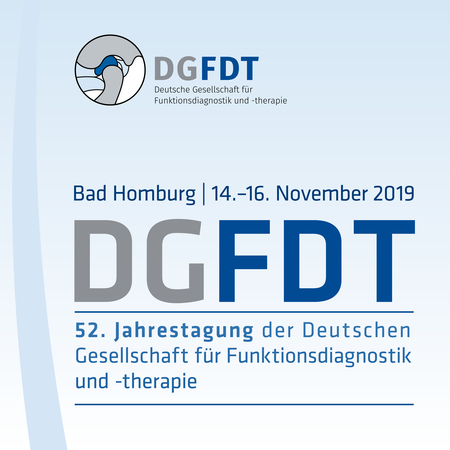 52nd Annual Meeting of the DGFDT