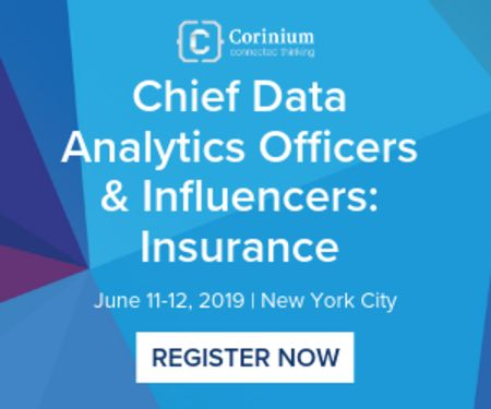 Chief Data Analytics Officers And Influencers: Insurance