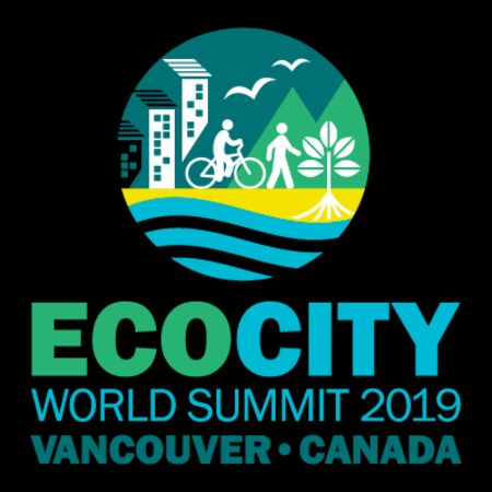 Ecocity World Summit 2019 | Vancouver, Canada, October 7 - 11, 2019