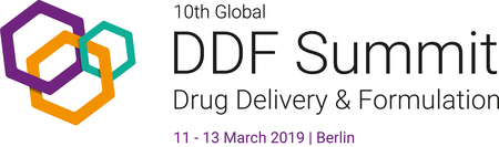 Global Drug Delivery And Formulation Summit 2019