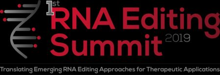 1st RNA Editing Summit 2019