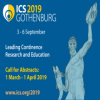 ICS 2019: 49th Annual Meeting of the International Continence Society