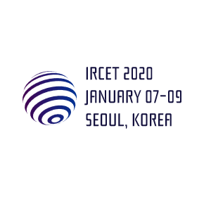 2020 IRCET-Artificial Intelligence in Fintech @ Seoul, Korea