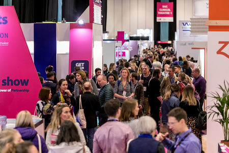 The London Vet Show 2020 - Europe's largest veterinary event