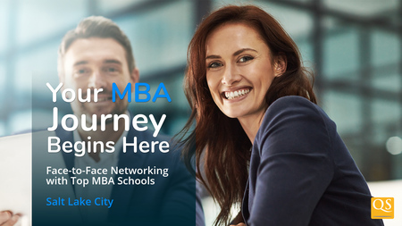 World's Largest MBA Tour is Coming to Salt Lake City - Register for FREE
