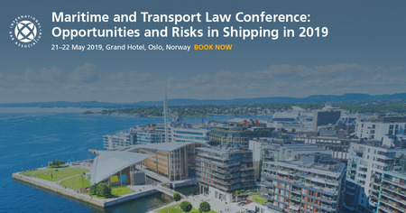 IBA Maritime and Transport Law Conference