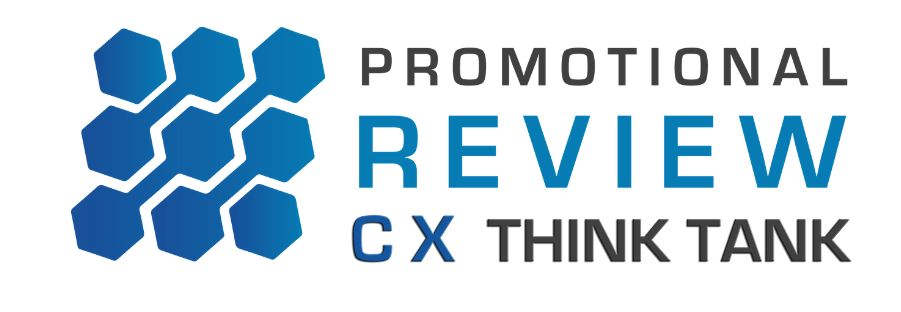 Promotional Review CX Think Thank