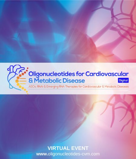 Oligonucleotides for Cardiovascular and Metabolic Disease Summit