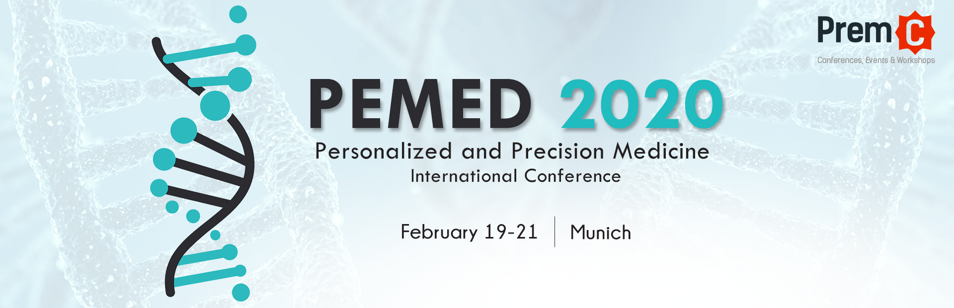 Personalized and Precision Medicine International Conference