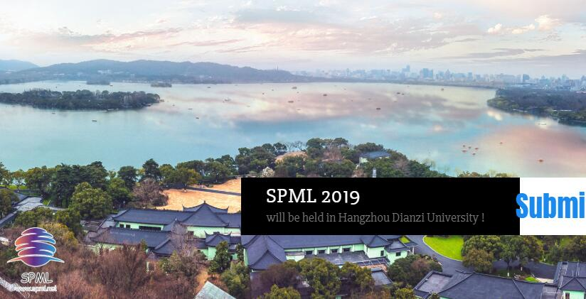SPML 2019 2nd International Conference on Signal Processing and Machine Learning in Hangzhou, China