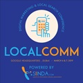 LOCALCOMM DUBAI - Local Search And Digital Marketing Conference