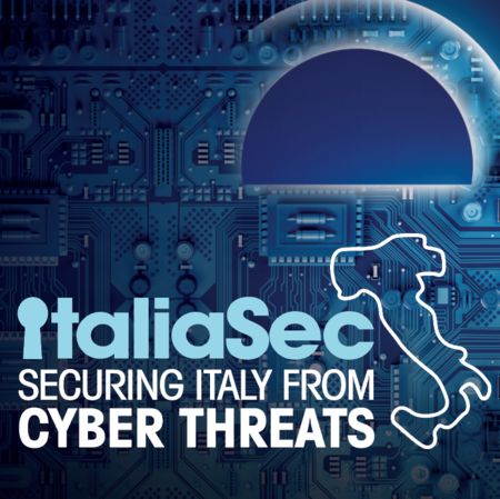 ItaliaSec: IT Security Conference, Milan, November 2020