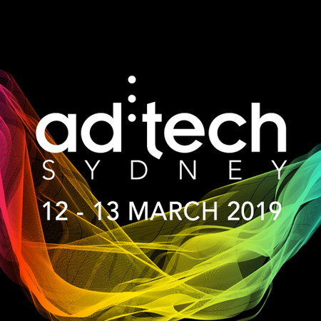 ad:tech Marketing Advertising And Technology Conference Sydney 2019