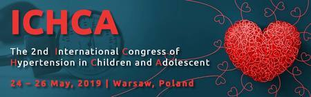 The 2nd Int. Conf. of Hypertension in Children and Adolescent