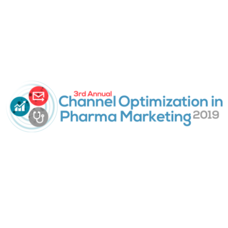 3rd Annual Channel Optimization in Pharma Marketing 2019