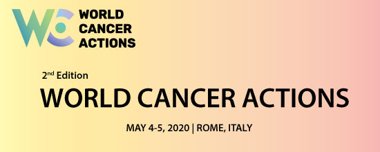 2nd Edition WORLD CANCER ACTIONS