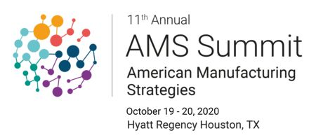 American Manufacturing Strategies Summit 2020, Houston