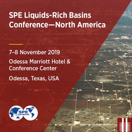 SPE Liquids-Rich Basins Conference-North America