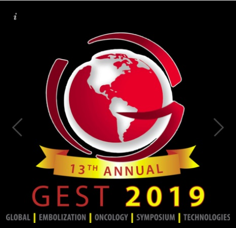 Global Embolization Symposium and Technologies (GEST)