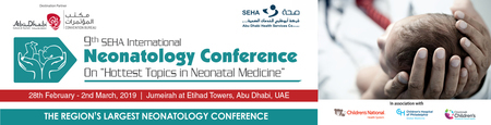 9th SEHA International Neonatology Conference