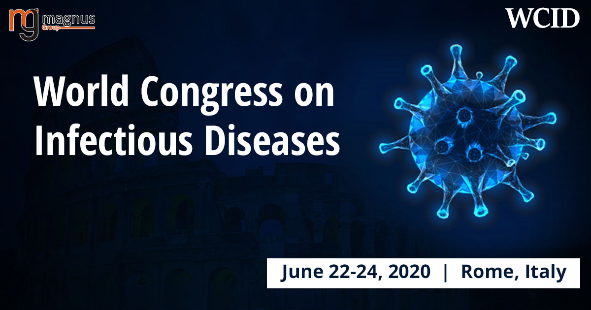 World Congress on Infectious Diseases