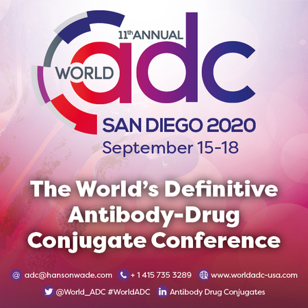 11th Annual World ADC San Diego 2020