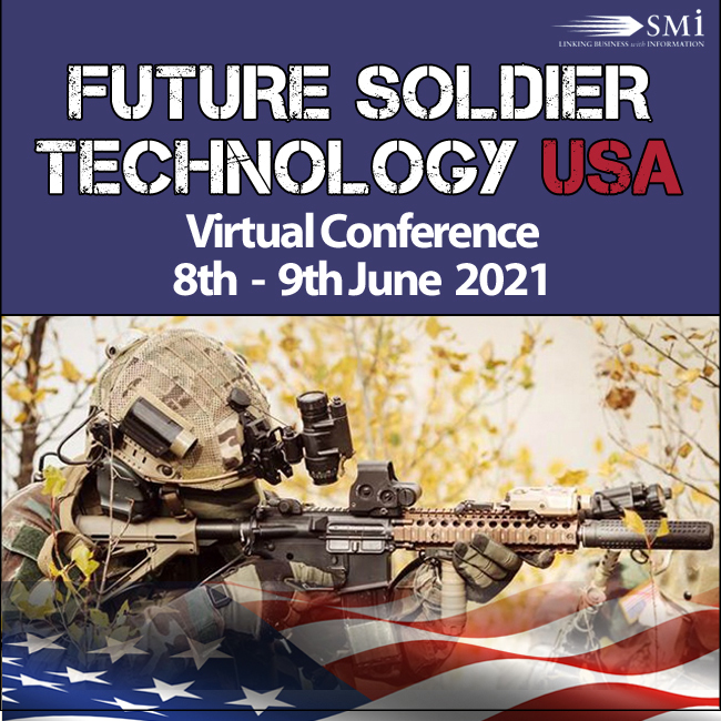 SMi's 2nd Annual Future Soldier USA Technology Virtual Conference