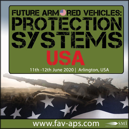 Future Armored Vehicles: Protection Systems USA