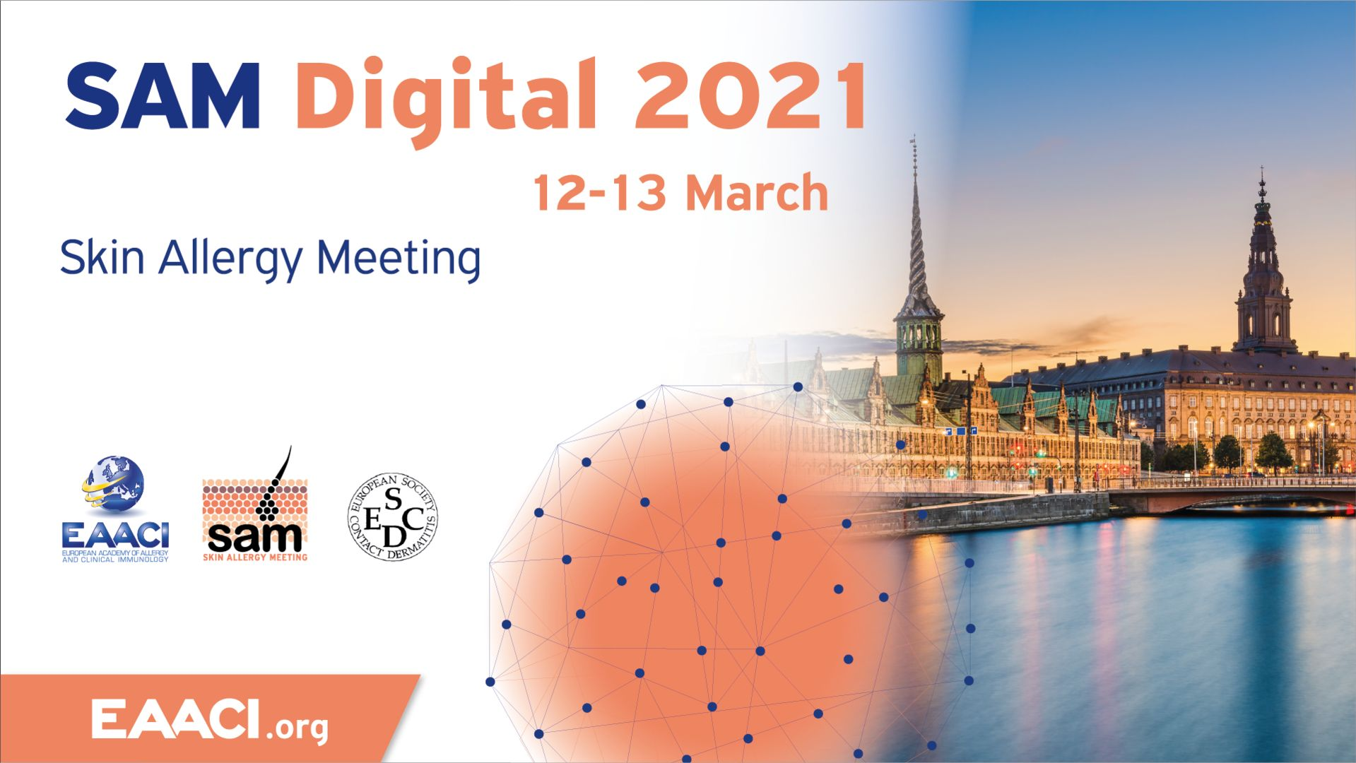 Skin Allergy Meeting (SAM Digital 2021)