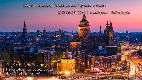 28th International Conference on Psychiatry and Psychology Health