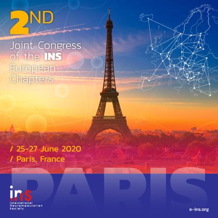 The 2nd Joint Congress of the INS European Chapters (e-INS 2020)