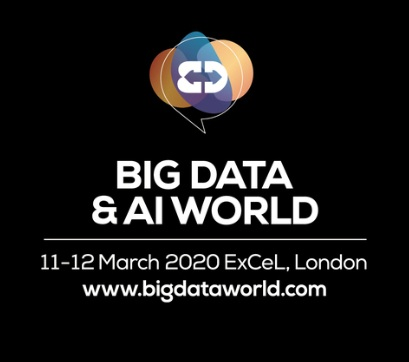Big Data and AI World 2020 - London