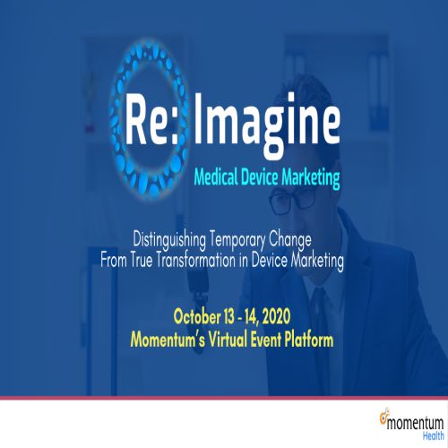 Re: Imagine Medical Device Marketing