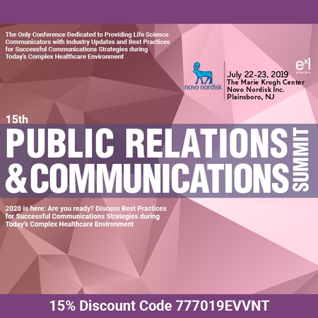 15th Public Relations and Communications Summit