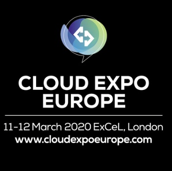 Cloud Expo Europe 2020 - London