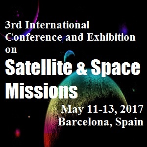3rd Int. Conf. and Exhibition on Satellite & Space Missions