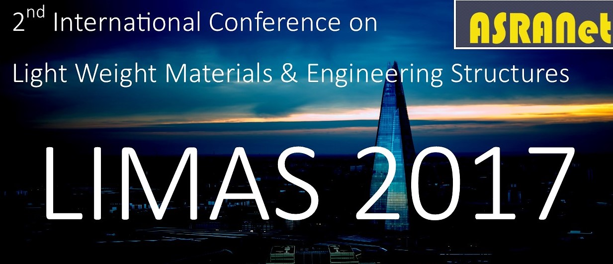 2nd International Conference  on Light Weight Materials & Engineering Structures