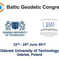 Baltic Geodetic Congress