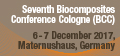 Biocomposites Conference Cologne