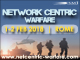 Network Centric Warfare