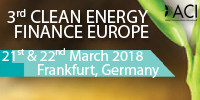 Clean Energy Finance Europe