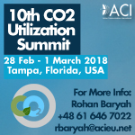 10th Carbon Dioxide Utilization Summit